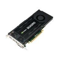 Відеокарта PNY NVIDIA Quadro K4200 4GB GDDR5 (VCQK4200-PB)