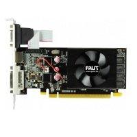 Відеокарта PALIT GeForce GT 610 2GB DDR3 (NEAT6100HD46-1196F)