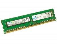 Память серверная DELL DDR3 1600 МГц 8GB (370-1600U8)