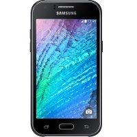 Смартфон Samsung Galaxy J1 DS J100H/DS Black