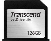 "Карта памяти TRANSCEND JetDrive Lite 128GB MacBook Air 13"" Late10-Early14"