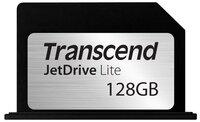 "<p>Карта пам'яті TRANSCEND JetDrive Lite 128GB Retina MacBook Pro 13"" Late2012-Early2015</p>"