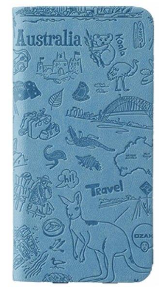 Акция на Чехол Ozaki для iPhone 6 Plus/6s Plus O!coat-travel Sydney от MOYO