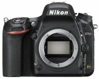 Фотоаппарат NIKON D750 body (VBA420AE)