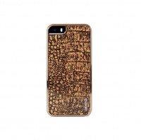 Чехол ODOYO для iPhone 5/5S/SE GLAMOUR GLIMMER'IN ALLIGATOR