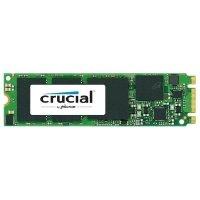 SSD накопитель CRUCIAL M550 128GB M.2 SATA (CT128M550SSD4)