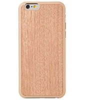 Чехол Ozaki для iPhone 6/6S O!coat-0.3+Wood Sapele