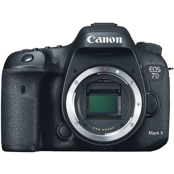 Купить Фотоаппарат CANON EOS 7D Mark II Body (9128B038)