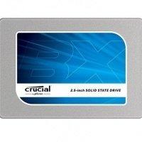 "SSD накопитель CRUCIAL BX100 250GB 2.5"" SATAIII (CT250BX100SSD1)"
