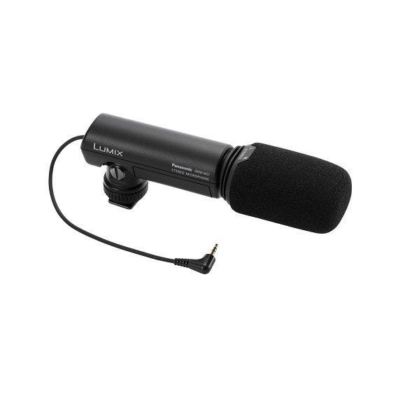 Мікрофон MS1E для FZ, G серії (DMW-MS1E)фото1