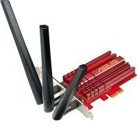 WiFi-адаптер Asus PCE-AC68