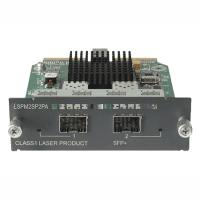 Модуль HP 5500/5120 2-port 10GbE SFP+ Module (JD368B)