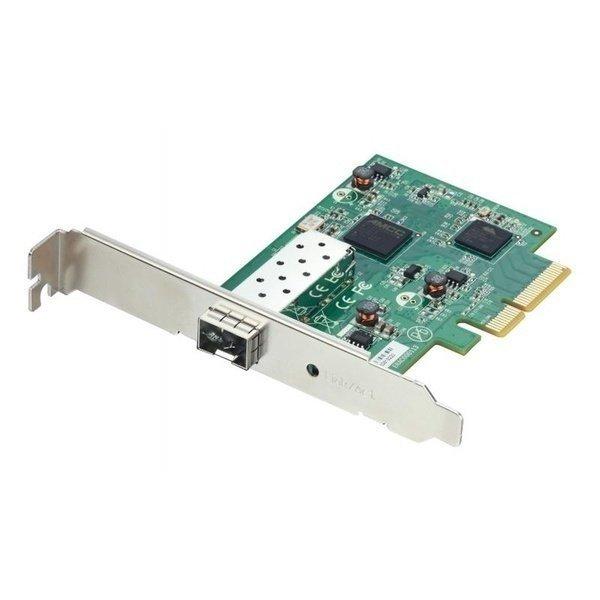Мережевий адаптер D-Link DXE-810S 1x10G, PCI Express (DXE-810S)фото