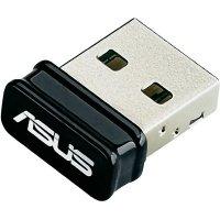 WiFi-адаптер Asus USB-N10Nano