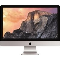 "ПК-моноблок Apple A1419 iMac 27"" Quad-Core i7 3.5GHz/32GB/3TB Fusion/GeForce GTX 780M 4GB/Wi-Fi/BT (Z0PG00QS3)"