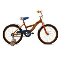 """Велосипед Premier FLASH 20"""" Orange (13930)"""