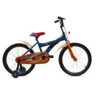 """Велосипед Premier SPORT 20"""" blue (13935)"""
