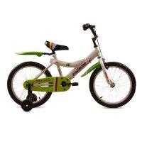"""Велосипед Premier BRAVO 18"""" White (13899)"""