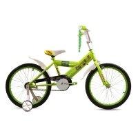 "Велосипед Premier ENJOY 20"" Lime (13916)"