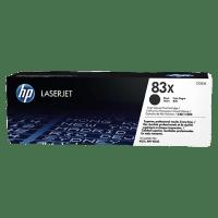 Картридж лазерный HP 83X LJ M201dw/M201n/M225dn/M225dw (CF283X)