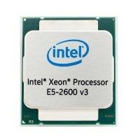 Процессор серверный DELL Intel Xeon E5-2650v3 2.3GHz 25M Cache 10C 105W (338-E5-2650v3)