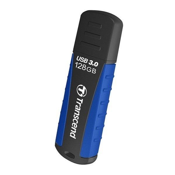 Купить Накопитель USB 3.0 TRANSCEND JetFlash 810 128GB (TS128GJF810)