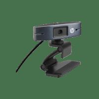 Вебкамера HP HD 2300 Webcam (A5F64AA)
