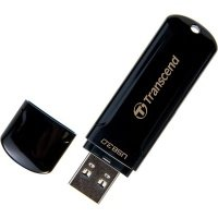 Накопитель USB 3.0 TRANSCEND JetFlash 700 128GB (TS128GJF700)