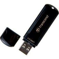 Накопичувач USB 3.0 TRANSCEND JetFlash 700 128GB (TS128GJF700)