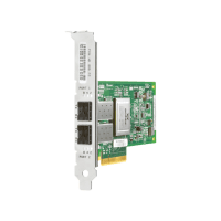 Контроллер HP 82E 8Gb Dual-port PCI-e FC HBA (AJ763B)