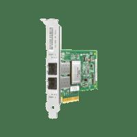Контролер HP 82E 8Gb Dual-port PCI-e FC HBA (AJ763B)
