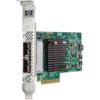Контролер HP H221 PCIe 3.0 SAS HBA (729552-B21)