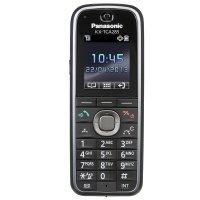 Системный беспроводной DECT телефон Panasonic KX-TCA285RU для АТС TDA/TDE/NCP