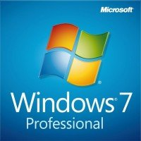 ПО Microsoft Windows 7 SP1 Professional 32-bit Russian 1pk DVD (FQC-08296)