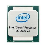 Процессор серверный HP Xeon E5-2620v3 DL380 Gen9 Kit (719051-B21)