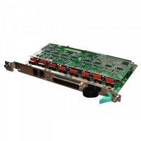 Плата расширения Panasonic KX-TDA6382X для KX-TDE600, 16-Port Analogue Trunk Card