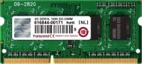 Память для ноутбука Transcend DDR3L 1600 4Gb 1,35V (TS512MSK64W6H)