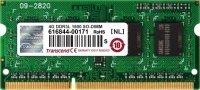 Пам'ять для ноутбука Transcend DDR3L 1600 4Gb 1,35V (TS512MSK64W6H)