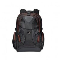 "Рюкзак Asus ROG Nomad Backpack 17"" Black"