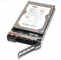 "Жесткий диск внутренний DELL 300GB 10K 3.5"" SAS HYB CARR 13G (400-AEEF)"