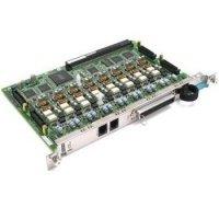 Плата расширения Panasonic KX-TDA6382X для KX-TDE600, 16-Port Analogue Trunk Card w/Caller Id
