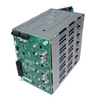Дисковая корзина Intel 6-drive Hot-Swap Non-expanded Kit (AXX6DRV3GR)