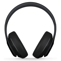 Наушники Beats Studio Wireless Matte Black (848447010189)