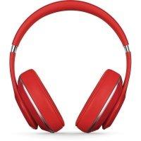 Наушники Beats Studio Wireless Red (848447009251)