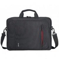 "Сумка Asus Matte Carry Bag 16"" Black"