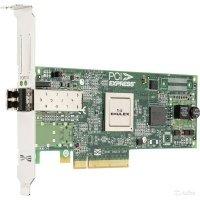 Контроллер IBM QLogic 8Gb FC Single-port HBA for IBM System x (42D0501)