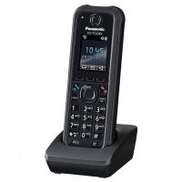 Системный телефон DECT Panasonic KX-TCA385RU