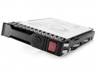 """Накопичувач HDD для сервера HP SSD 3.5"""" SATA 120GB 6G VE SCC EV G1 (756624-B21)"""