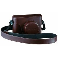Чехол Fujifilm LC-X100S Brown (16329276)