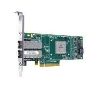 Контролер HP StoreFabric SN1000Q 16GB 2-port PCIe FibreChanel HBA (QW972A)